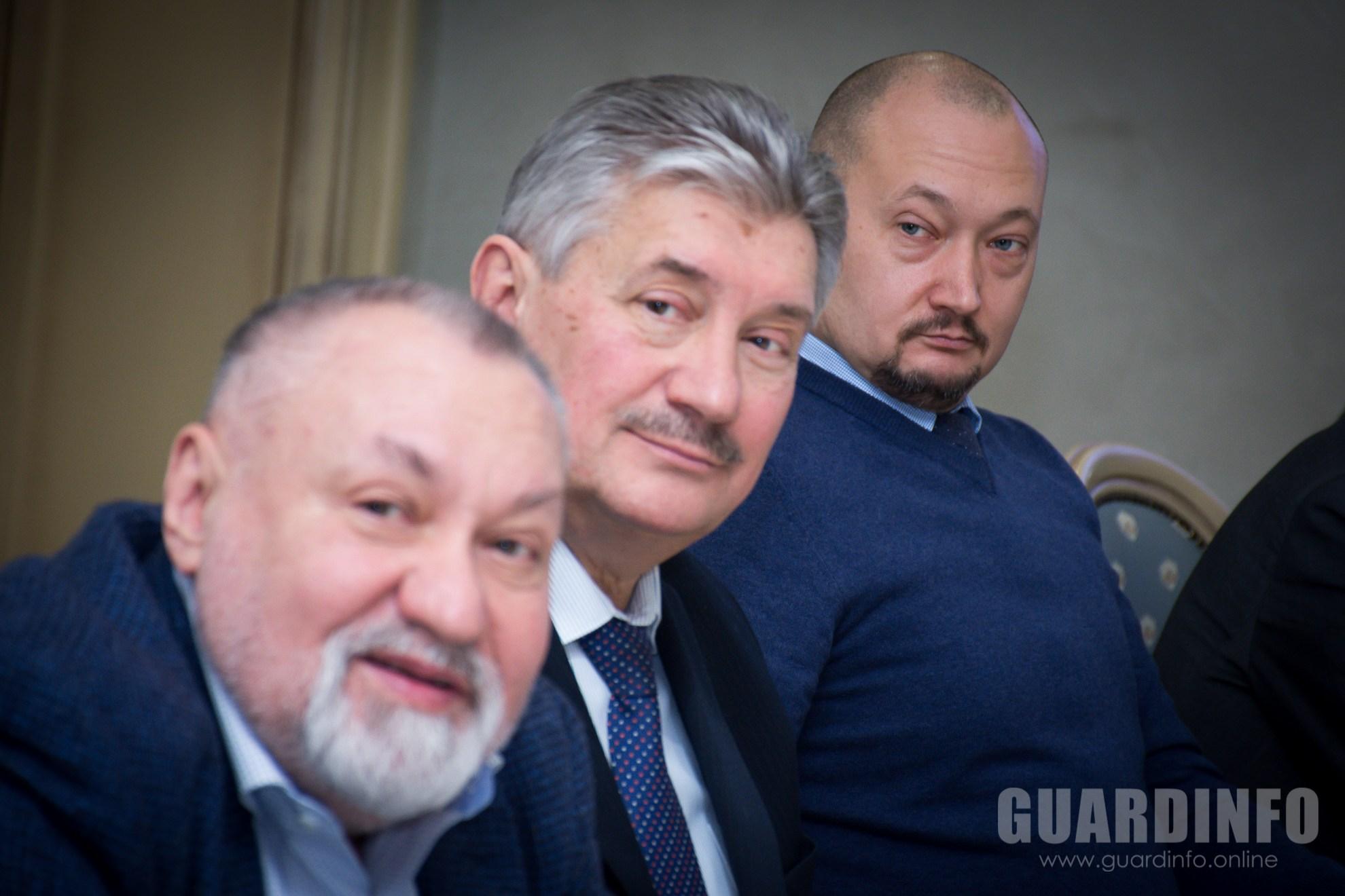 Вопросы стандартизации требований к обеспечению охраны и безопасности образовательных организаций обсудили на площадке Общественной палаты Российской Федерации (+ видео) | ГардИнфо